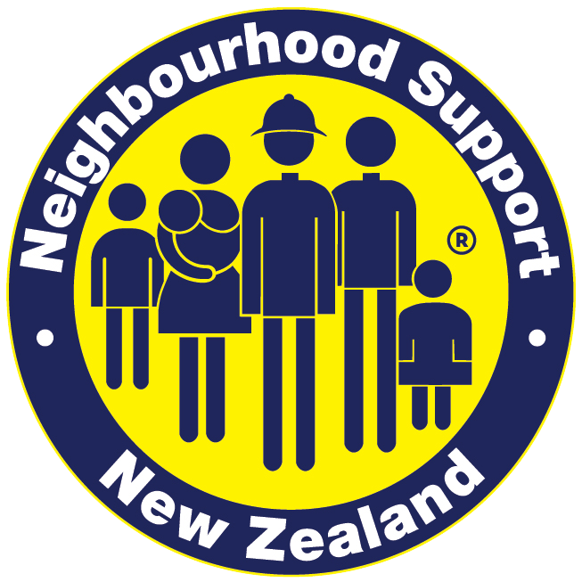 Neighbourhood Support Logo